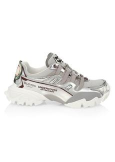 Valentino Garavani Valentino Garavani Climbers x Undercover Jun Takahaski Sneakers