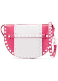 Valentino Garavani Free Rockstud clutch bag