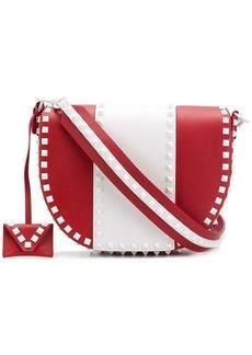 Valentino Garavani Free Rockstud messenger bag