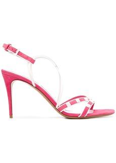 Valentino Garavani Free Rockstud sandals