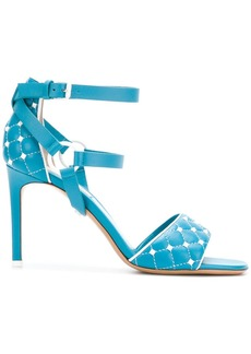 Valentino Garavani Free Rockstud Spike sandals
