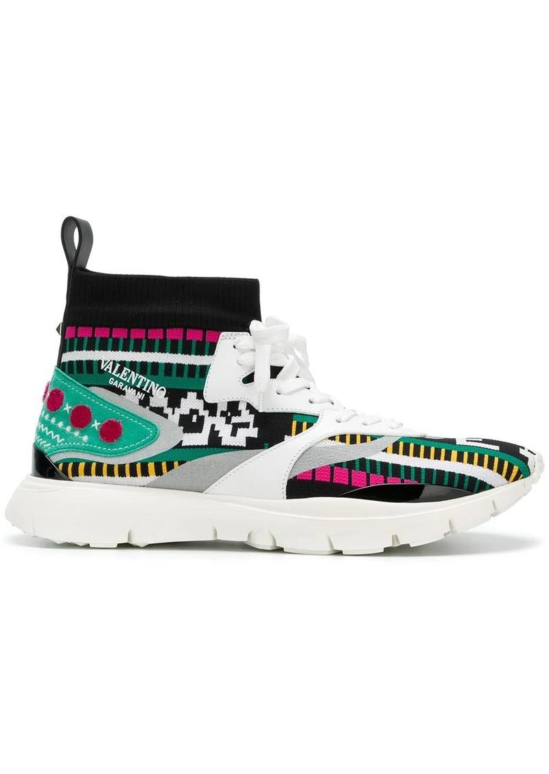 Valentino Garavani Heroes Tribe sneakers