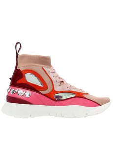 Valentino Garavani Heros Her Sneakers