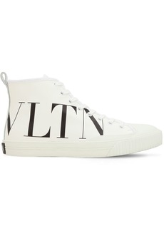 Valentino Garavani High Top Sneakers