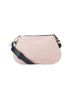 Valentino Garavani Leather Shoulder Bag