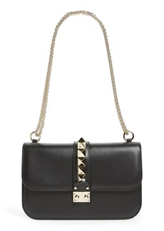 VALENTINO GARAVANI 'Medium Lock' Shoulder Bag