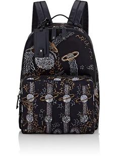 Valentino Garavani Men's Rockstud Classic Backpack