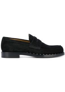 Valentino Garavani micro stud loafers