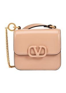 Valentino Garavani micro V Sling bag