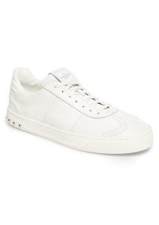 VALENTINO GARAVANI Nappa Fly Crew Sneaker (Men)