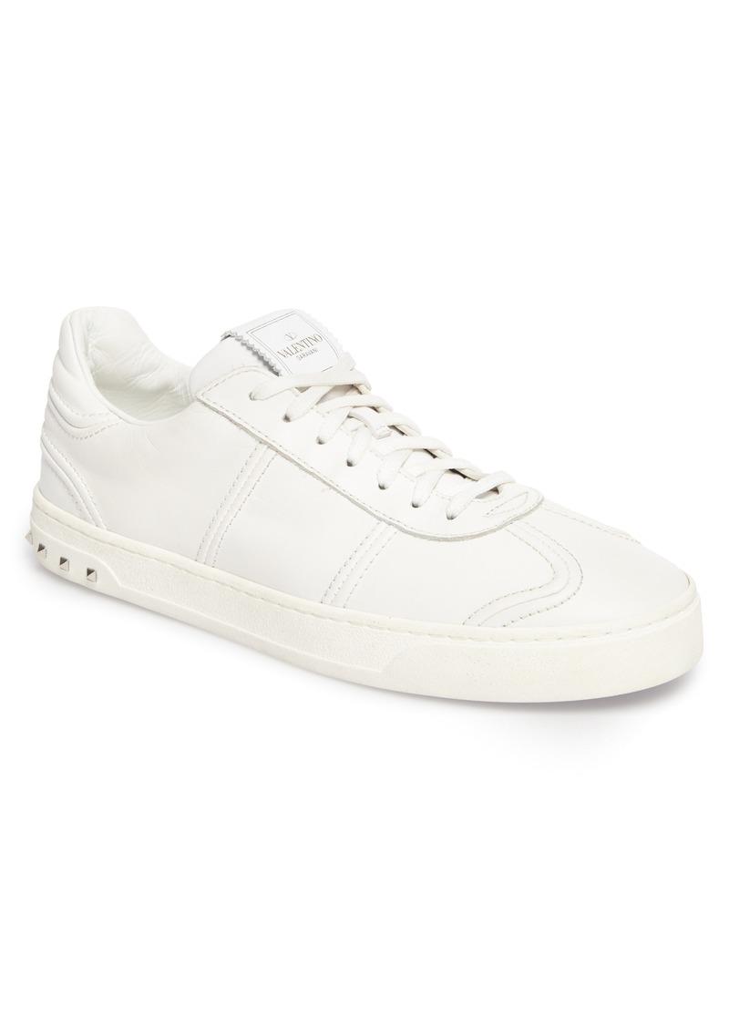 bed6cc122d14a SALE! Valentino VALENTINO GARAVANI Nappa Fly Crew Sneaker (Men)