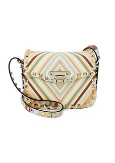 Valentino Garavani Printed Shoulder Bag