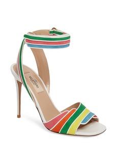 VALENTINO GARAVANI Rainbow Sandal (Women)