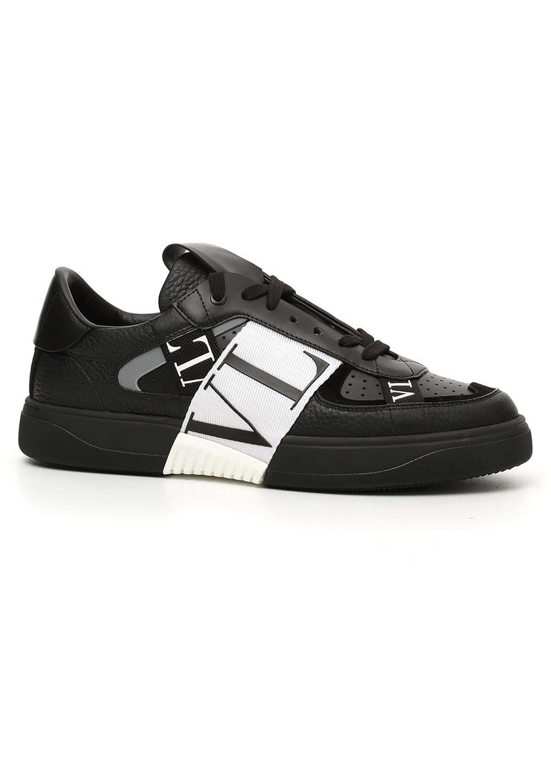 Valentino Garavani Retro Sneaker (Men)