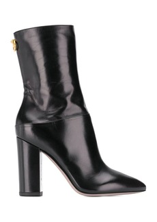 Valentino Garavani Ringstud 100mm boots