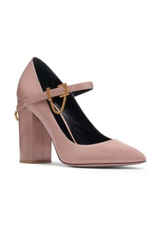 VALENTINO GARAVANI Ringstud Mary Jane Pump (Women)
