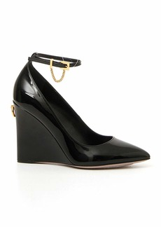 Valentino Garavani Ringstud Mary Jane Pumps