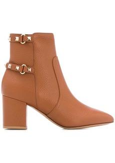 Valentino Rockstud 65mm boots
