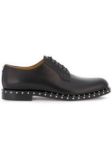 Valentino Garavani Rockstud derby shoe