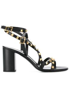 Valentino Rockstud Flair 80mm sandals