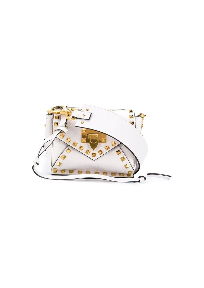 Valentino Garavani Rockstud Hype shoulder bag