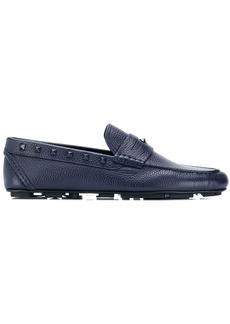 Valentino Garavani Rockstud loafers
