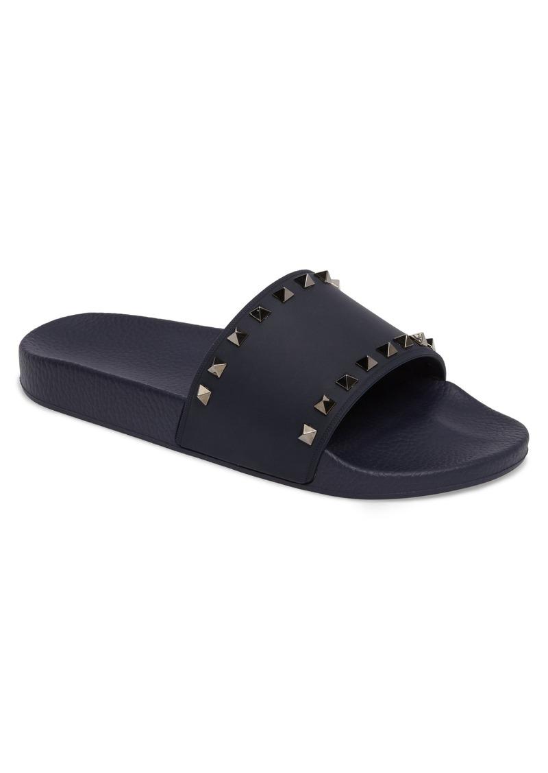 Valentino Garavani Rockstud Shoes On Sale