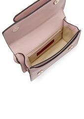 Valentino Garavani Rockstud Small Flap-Top Shoulder Bag