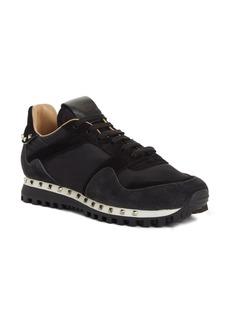VALENTINO GARAVANI Rockstud Sneaker (Women)