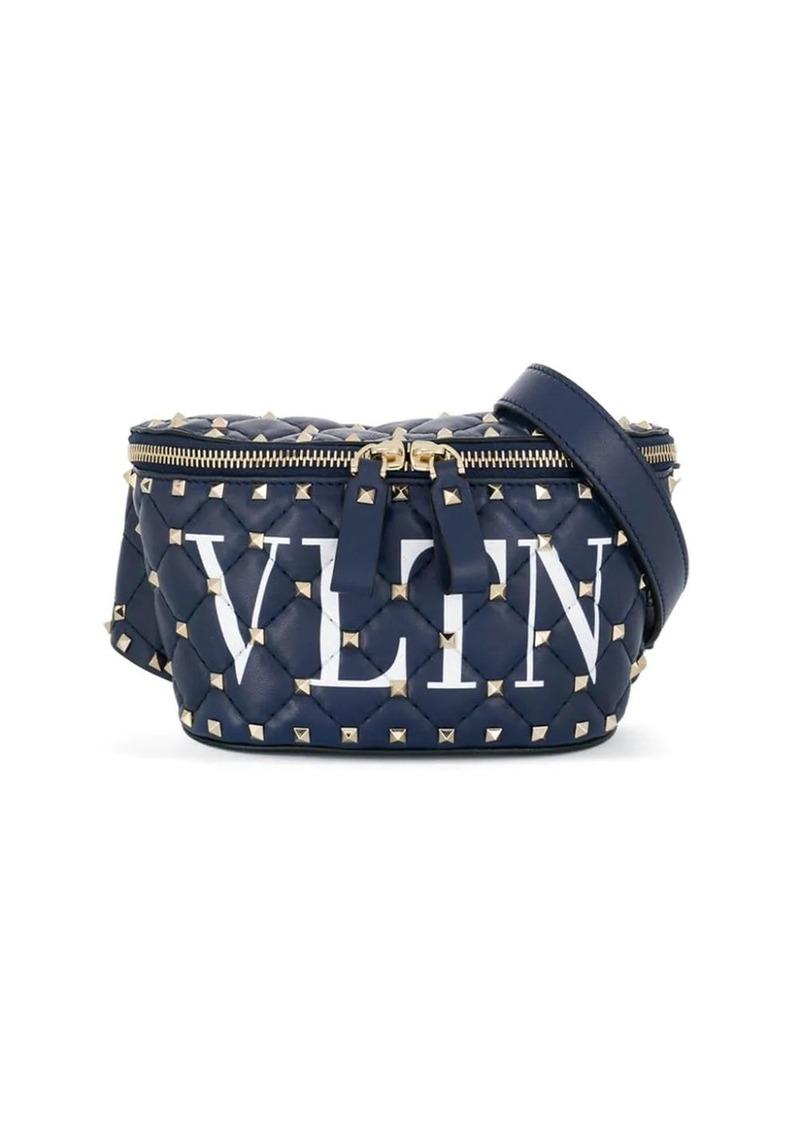 Valentino Garavani Rockstud Spike belt bag