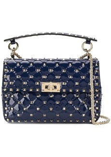 Valentino Garavani Rockstud Spike chain bag