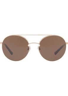 Valentino Garavani round frame sunglasses