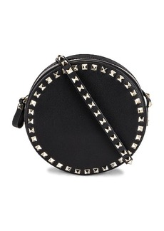Valentino Garavani Round Shoulder Bag