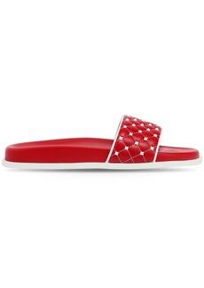 Valentino Garavani Slide Sandals