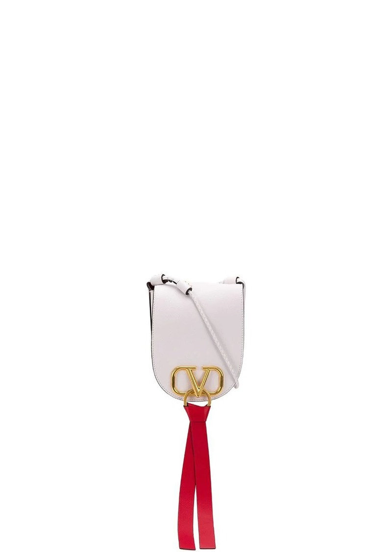 Valentino Garavani small VRING crossbody bag