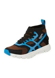 Valentino Men's Sock Trainer Sneakers