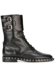 Valentino Garavani Soul Rockstud boots