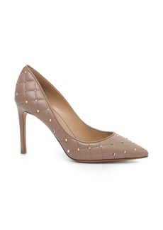 VALENTINO GARAVANI Spike Quilted Pump (Women)