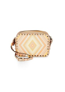 Valentino Garavani Top-Zip Crossbody Bag
