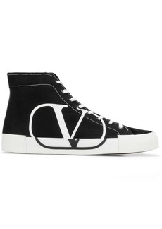 Valentino Tricks high-top sneakers