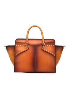 Valentino Garavani Twinkle Studded Tote Bag