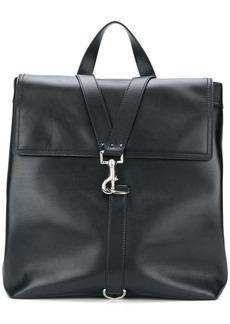 Valentino Garavani V-strap backpack