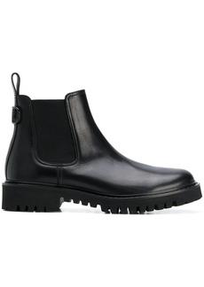 Valentino Garavani VLOGO chelsea boots
