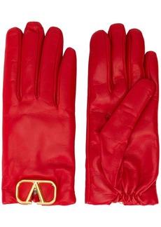 Valentino Garavani VLOGO gloves