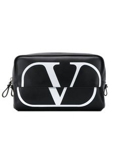 Valentino Garavani VLOGO wash bag