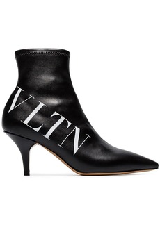 Valentino VLTN 70 leather boots
