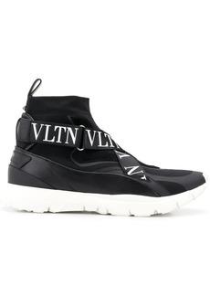 Valentino Garavani VLTN hi-top sneakers