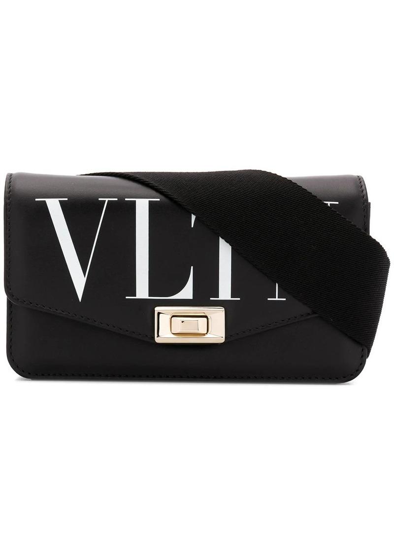 Valentino Garavani VLTN logo belt bag