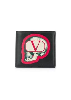Valentino Garavani VRING bifold wallet