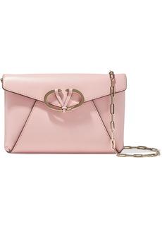Valentino Garavani Woman Leather Shoulder Bag Baby Pink